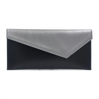 Envelope Clutch By Michael...