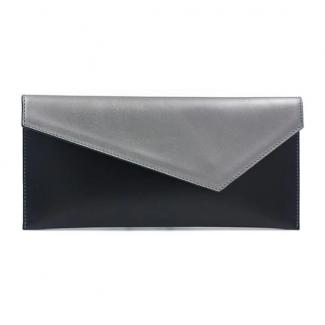 Grey Clutch bag Michael...