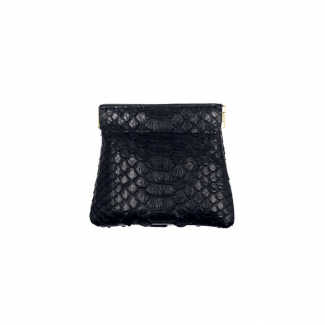 Black Coin Purse by Michael...