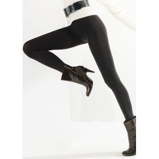 Black Moscow Tights By Cette