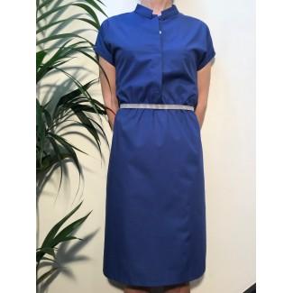 Blue Salma dress