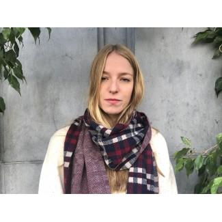 Écharpe Géraldine Bertrand