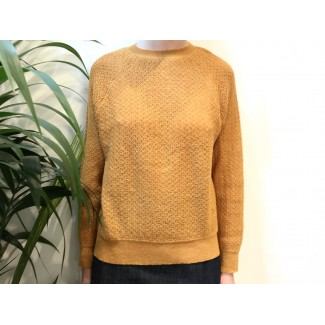 Honey Jumper By Aymara