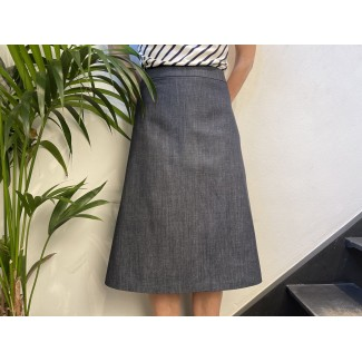Laly skirt denim