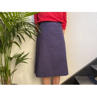 Laly skirt small patterns