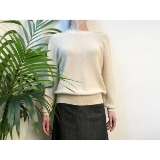 Off-white Jumper Sarah by...