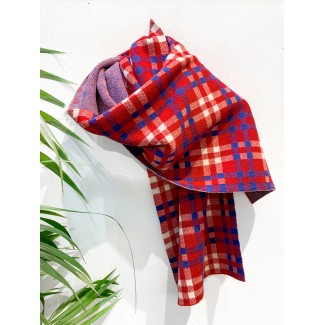 Patterned Scarf by...