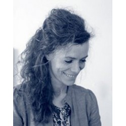 Géraldine Bertrand